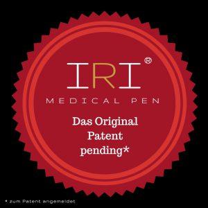 IRI PEN Hyaluron Behandlung