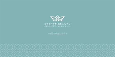 Secret-Beauty-Gutschein